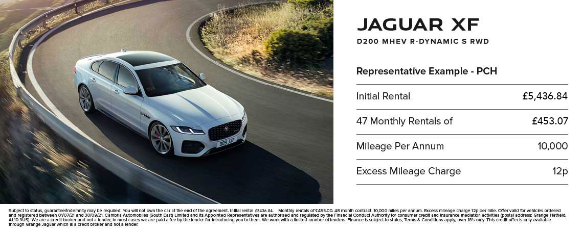 Jaguar Car Dealers | Motorparks