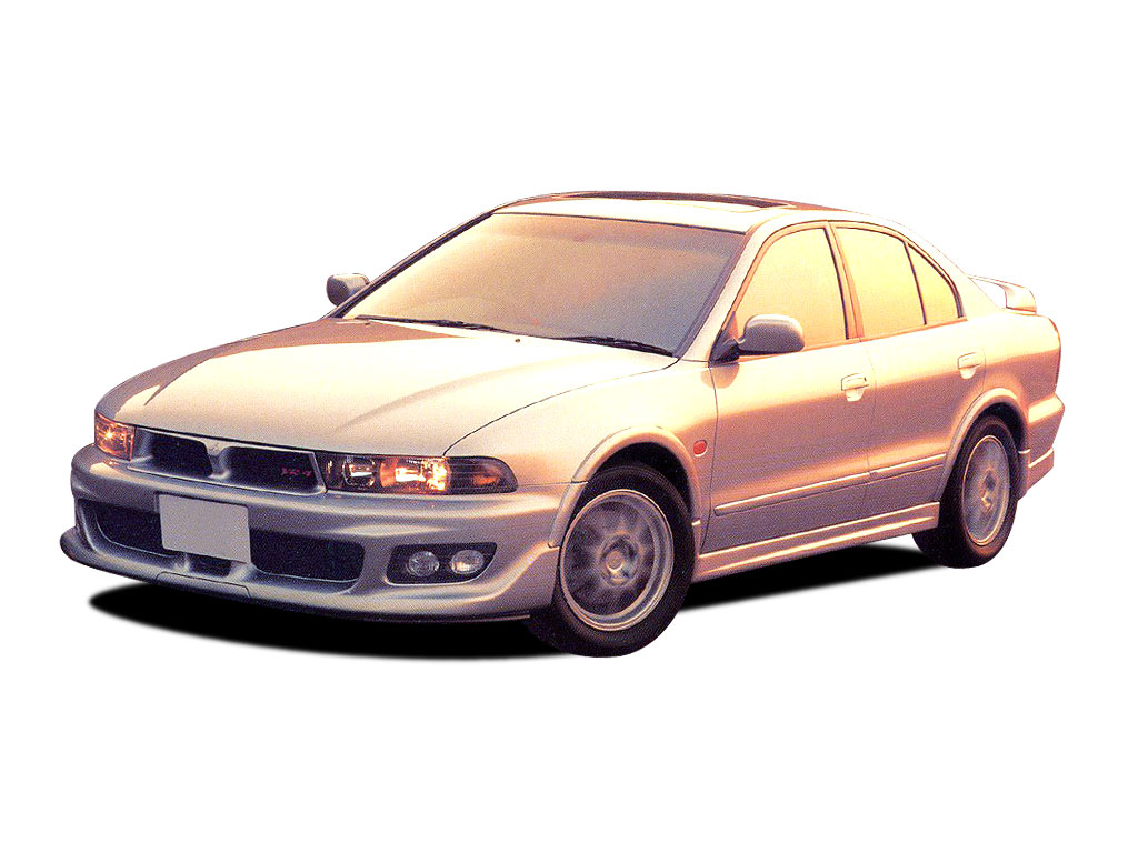 mitsubishi ralliart galant vr4 type s 4dr 2000 2002 technical data motorparks motorparks