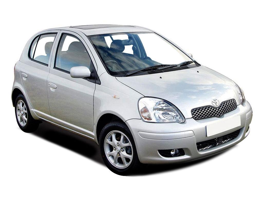 Kelebihan Kekurangan Toyota Yaris 2005 Murah Berkualitas