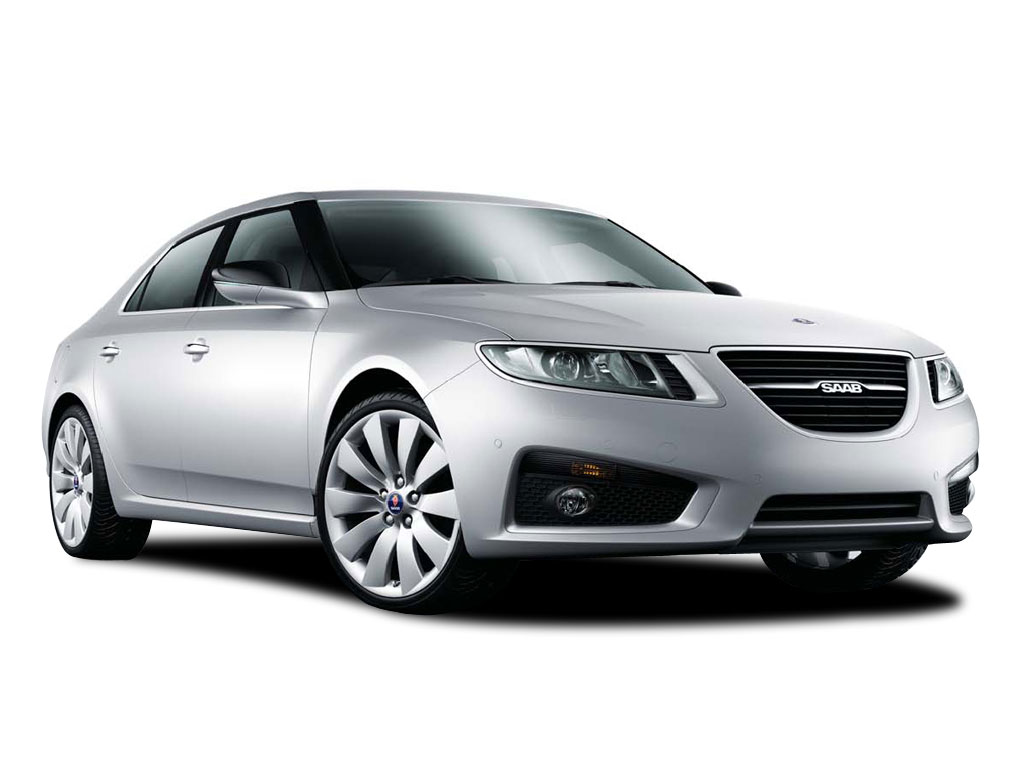 Saab 9 5 1997 2011 Technical Data Motorparks