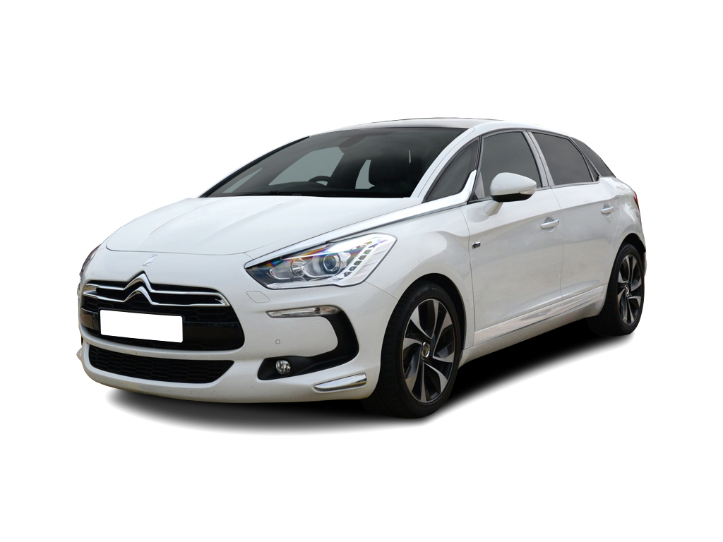Citroen DS5 2.0 hdi dsport 5dr