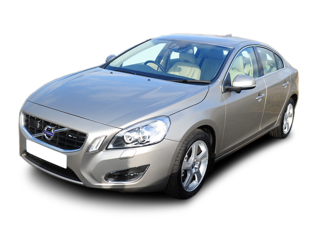 VOLVO S60 D2 [115] ES 4dr (2012) Technical Data | Motorparks