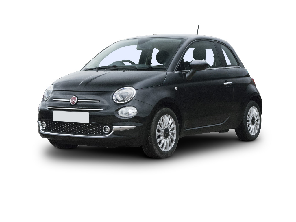 Fiat 500 - Available From NIL Advance Payment