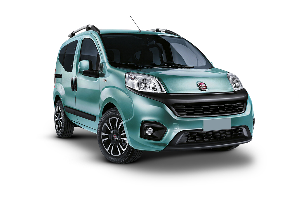 Fiat Qubo - Available From NIL Advance Payment
