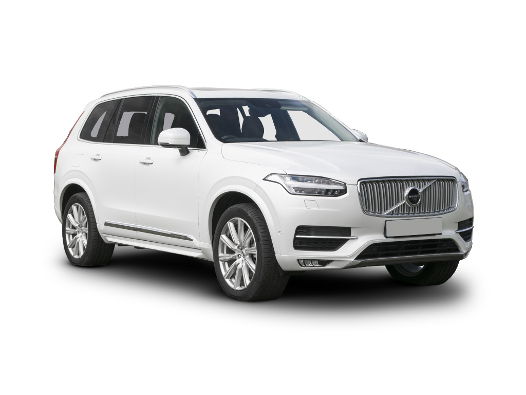 VOLVO XC90 2.0 T8 [390] Hybrid Inscription Pro 5dr AWD Gtron