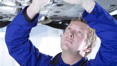 Book a Service at Motorparks
