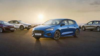 Cars of the Week at Motorparks