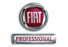 New Fiat Professional Vans