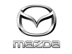 New Mazda Cars at Motorparks