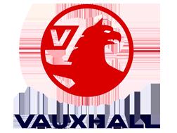 New Vauxhall Cars at Motorparks