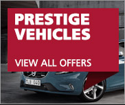 Prestige Vehicles