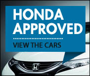 Tunbridge Wells Honda Deals