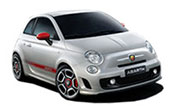 Abarth 500 Offers