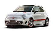 Abarth 595 50th Anniversary Edition Offers