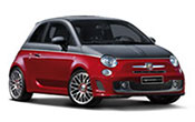 Abarth 595 Turismo Offers