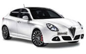 Alfa Romeo Giulietta Series 1 Offers
