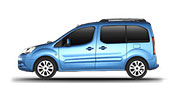 Citroen Berlingo Multispace Offers