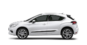 Citroen DS4 Offers