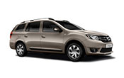 Dacia Logan Offers