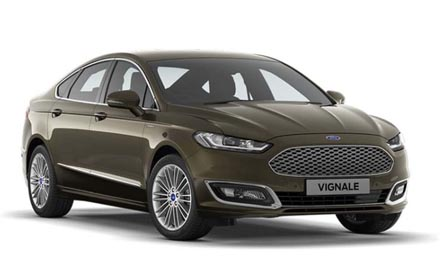 Ford Mondeo Vignale Offers