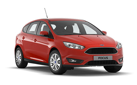 Ford Focus Offers
