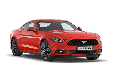 Ford Mustang Offers