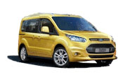 Ford Tourneo Connect Offers
