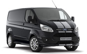 Ford Transit Centre Offers