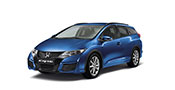 Honda Civic Tourer Offers