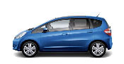 Honda Jazz Offers