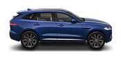 Jaguar F-PACE Offers