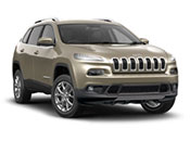 Jeep Cherokee Offers