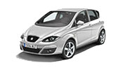 SEAT Altea Offers