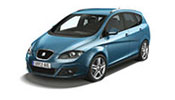 Seat Altea XL Offers