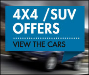 Motorparks - 4x4/SUV Offers