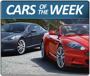 Cars of the Week