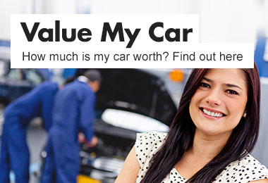 Value my car