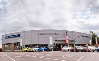 County motors chelmsford