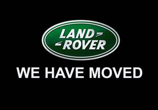 Land Rover Welwyn