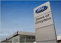 Ford Croydon