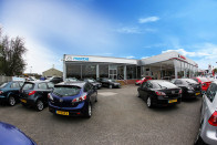 Maidstone Honda and Mazda