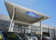 Ford Thanet