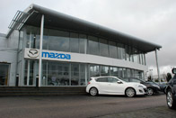 Tunbridge Wells Honda and Mazda