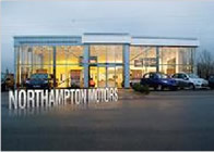 Mazda Northampton Motors