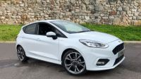 Ford Fiesta ST-Line 1.0T EcoBoost 140PS 6 Speed  5 door Hatchback (2019) at Ford Ashford thumbnail image