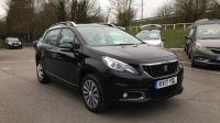 Peugeot 2008 SUV 1.6 BlueHDi 100 Active [Start Stop] Diesel 5 door Estate (2017) at County Motor Works Vauxhall thumbnail image