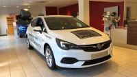 Vauxhall Astra 1.2 Turbo 145 SRi 82019 5 door Hatchback (19MY) at County Motor Works Vauxhall thumbnail image