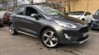 Ford Fiesta Active X 1.0T EcoBoost 125PS 6 Speed 5 door Hatchback (2020) at Ford Wimbledon thumbnail image