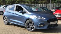 Ford Fiesta ST-Line 1.0T EcoBoost 100PS 6 Speed 5 door Hatchback (2020) at Ford Canterbury thumbnail image