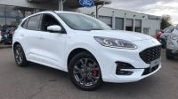Ford All-New Kuga ST-Line 1.5 EcoBoost 150PS FWD 5 door Hatchback (2020) at Ford Thanet thumbnail image